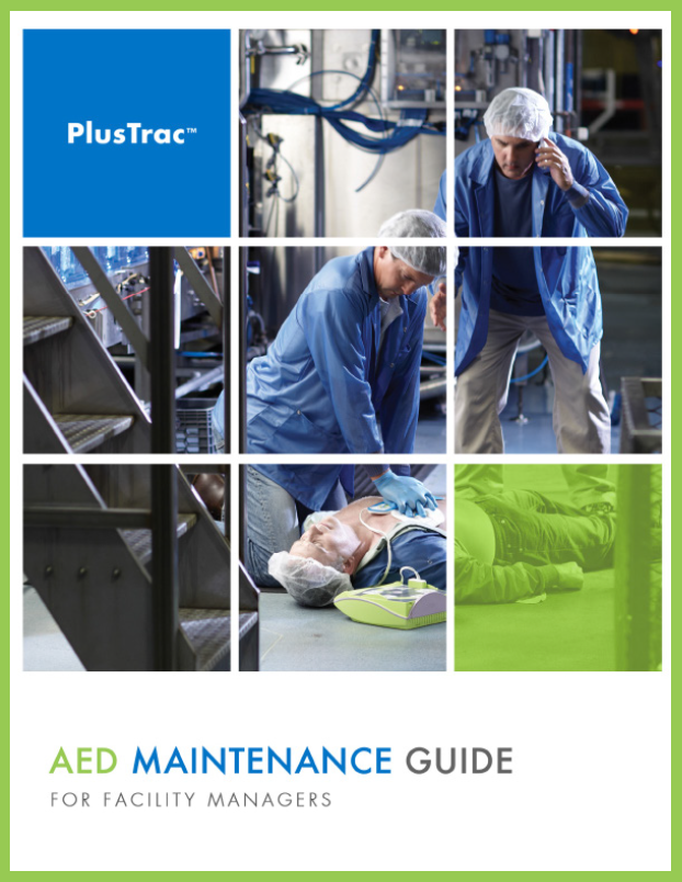 AED Maintenance Guide for Facility Managers