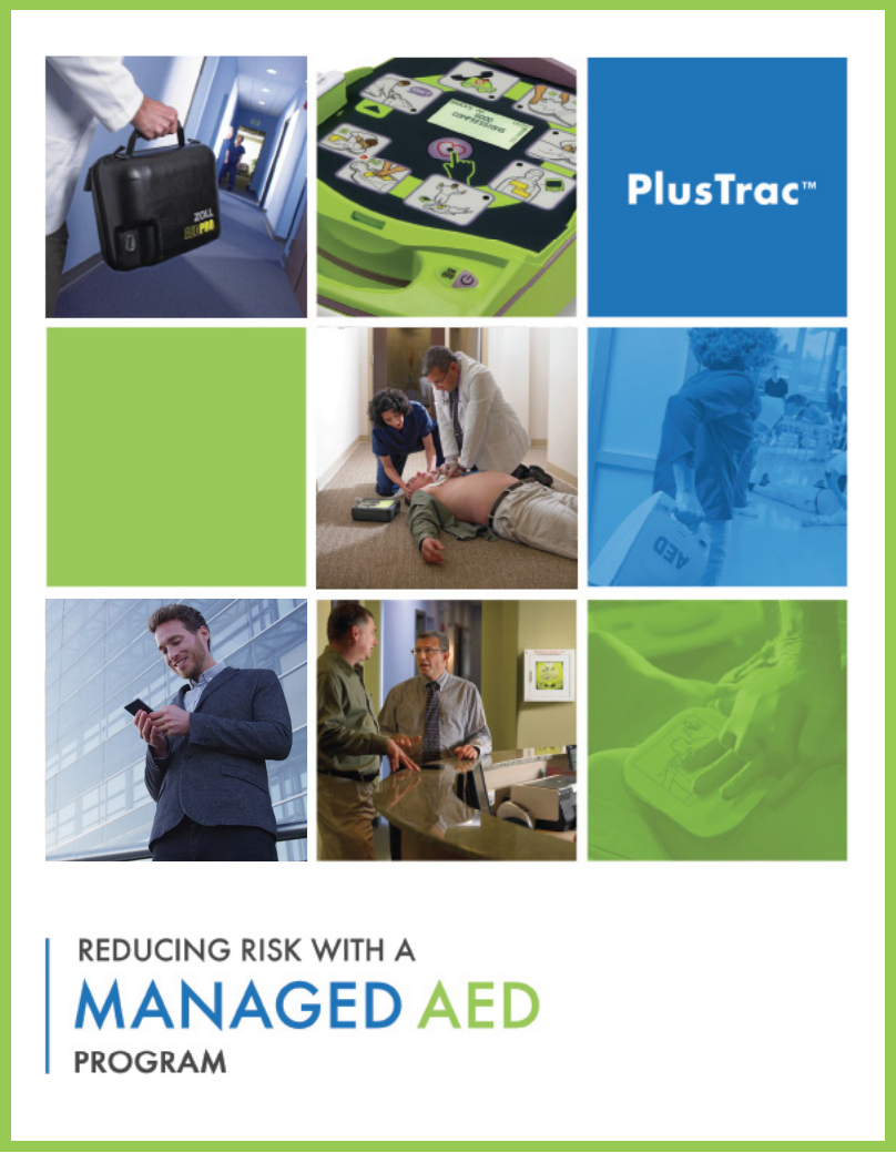 Reducing Risk With a Managed AED Program