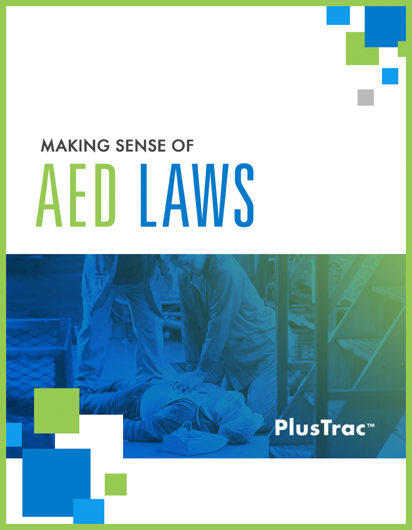 Making Sense of AED Laws